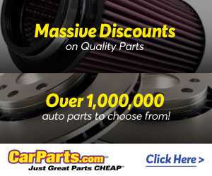 Over 1,000,000 Auto Parts! - CarParts.com